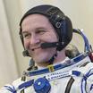 Орбитальный мусор донимает космонавтов