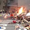 """Под камеры мировых масс-медиа: """"Гонконг. Погромы напоказ"""""""
