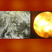 Меркурий. Прохождение планеты по диску Солнца
