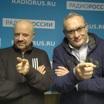"""""""Культбригада"""": гость студии – писатель Олег Шишкин"""