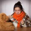 В 31 регионе России превышен эпидемический порог по гриппу и ОРВИ