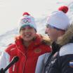 Наталья и Евгений Гудковы.  Дружная паралимпийская семья