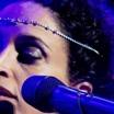 """В рубрике """"Коронный номер"""" – израильская певица Aхиноам Нини (Ноа)"""