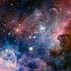 Звёздные роддома: как в туманностях загораются молодые звёзды