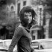 «Джекки на ветру. Нью-Йорк». 1971 год