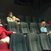 Массовое открытие российских кинотеатров вышло символическим