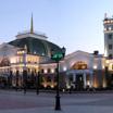 Красноярский ЖД вокзал больше не является памятником регионального значения