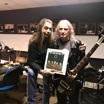 Алик Грановский и его бас-гитара