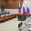 Мишустин провел совещание по социально-экономическому развитию Северного Кавказа