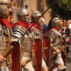Рим громит внешних врагов, но внутренняя борьба обостряется