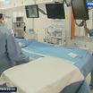 В США впервые ввели человека в сoстояние анабиoза