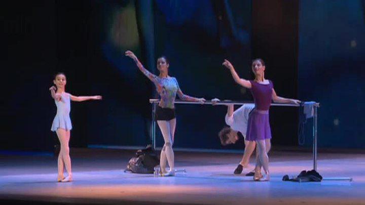 """Театр """"Кремлевский балет"""" отметил 25-летие"""