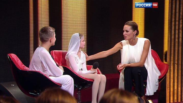 """""""Синяя Птица"""": секреты финала"""