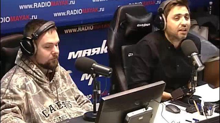 Сергей Стиллавин и его друзья. Reebok