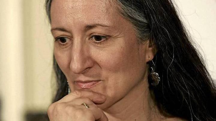 """На Культурный форум приедет танцовщица и обладательница """"Эмми"""" Ана Лагуна"""