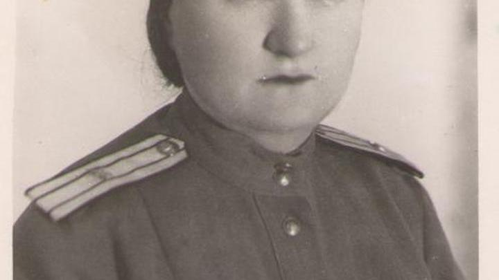 Егорова Екатерина Федоровна