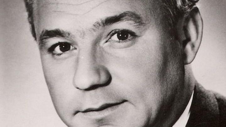 85 лет со дня рождения Николая Рыбникова