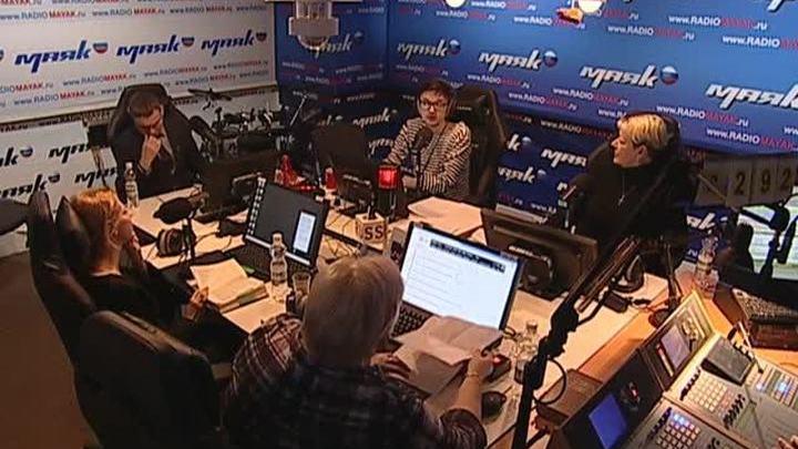 Радиослушатели «Маяка» читают роман «Война и мир»