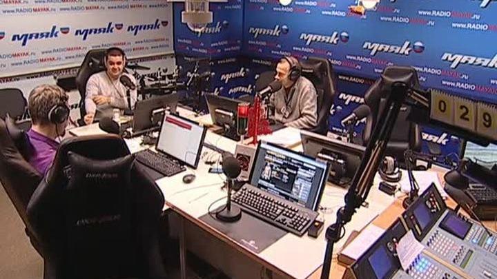 Вечер с Игорем Ружейниковым. Автомобильные социальные сети