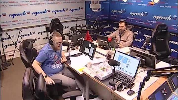 Сергей Стиллавин и его друзья. Hyundai Tucson