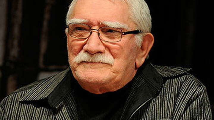 Народный артист СССР Армен Джигарханян скончался на 86-м году жизни