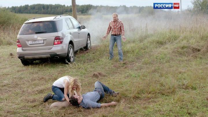 Скачать новинки российских криминальных сериалов через торрент.