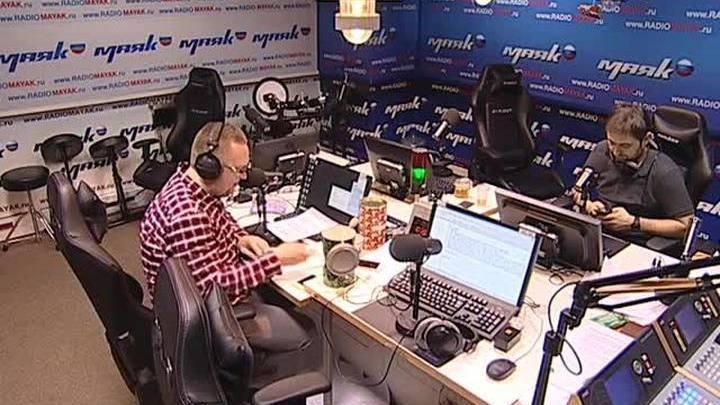 Сергей Стиллавин и его друзья. Toyota Rav4