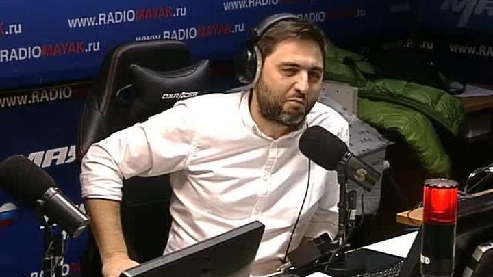 Сергей Стиллавин и его друзья. NCR Corporation