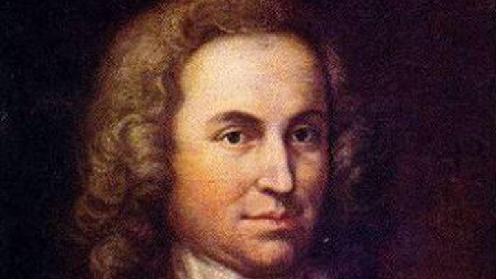Иоганн Себастьян Бах,  немецкий композитор XVIII века