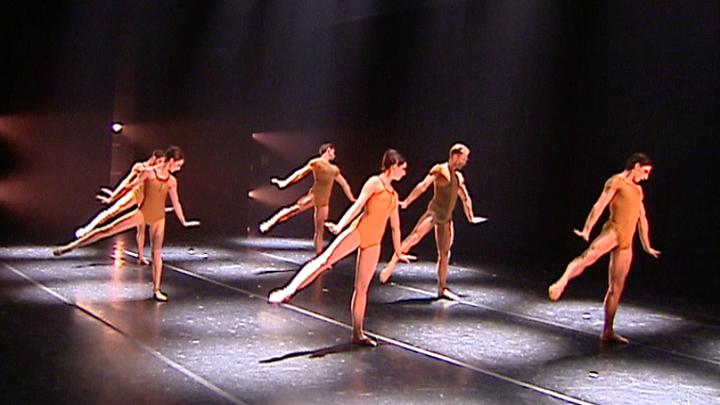 """Молодые хореографы представят свои постановки в """"Точке пересечения"""""""