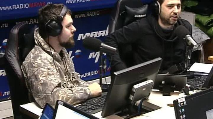 Сергей Стиллавин и его друзья. Louis Dreyfus Group