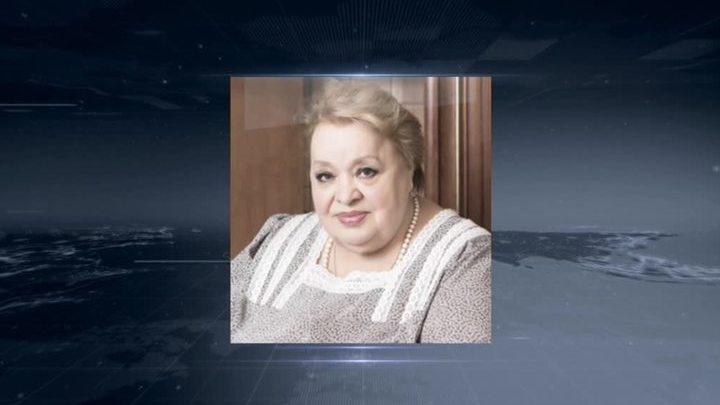 Наталью Крачковскую похоронят 5 марта на Троекуровском кладбище