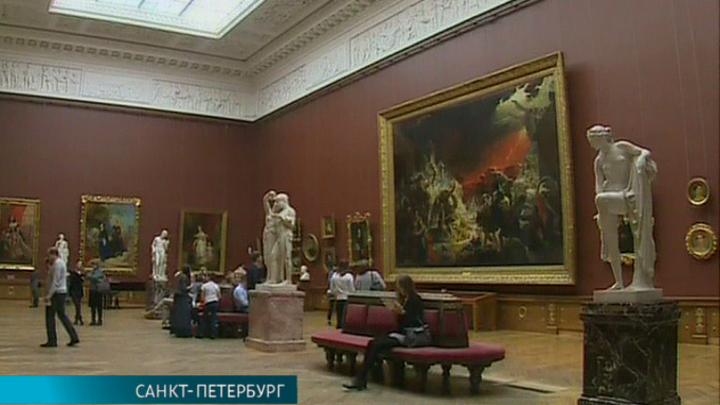 """В Русском музее открывается фестиваль искусств """"Точка доступа"""""""