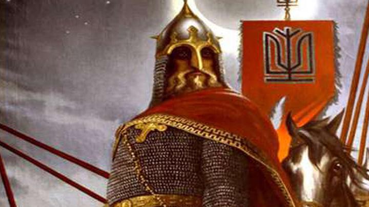 Русь князь игорь фото