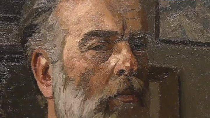 Более ста работ Гелия Коржева представлены на уникальной выставке в Третьяковке