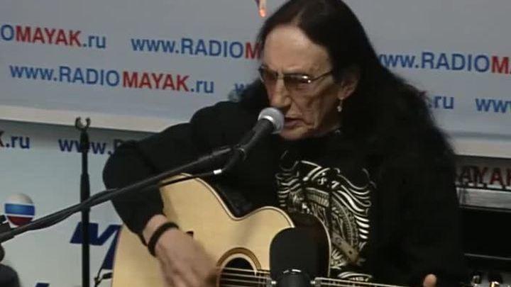Сергей Стиллавин и его друзья. Живой концерт. Ken Hensley