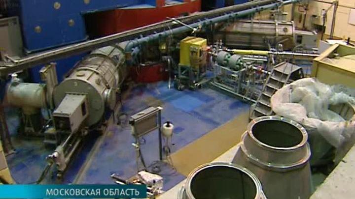Объединённый институт ядерных исследований построит коллайдер NICA