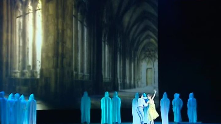 Театр классического балета Касаткиной и Василёва отпраздновал 50-летие