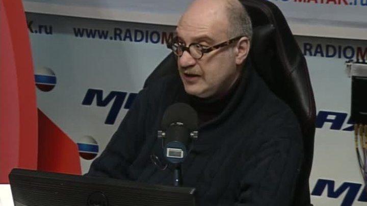 Сергей Стиллавин и его друзья. Петр I (часть 4)