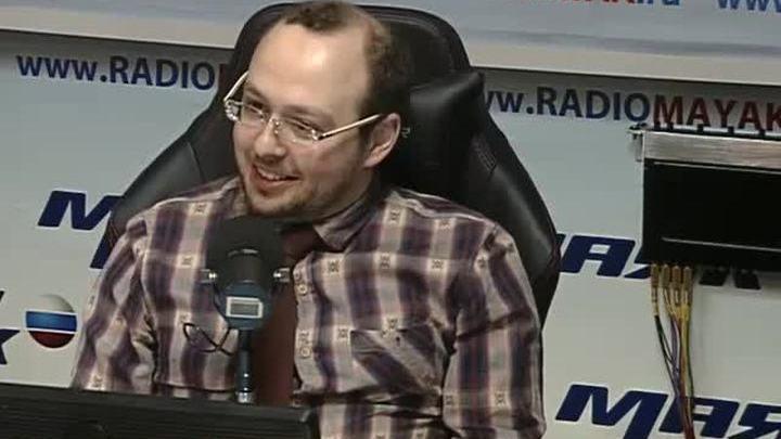 Сергей Стиллавин и его друзья. Почему мужчина становится невротиком?