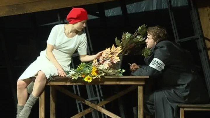 """Театр """"Современник"""" отмечает день рождения премьерой"""