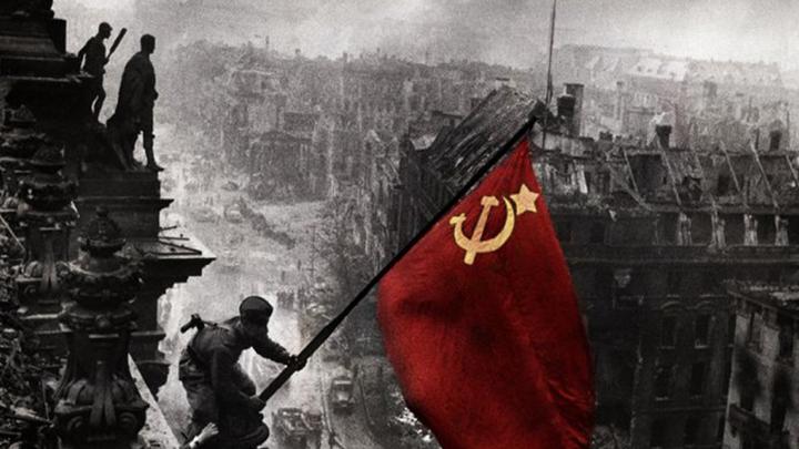 Минобороны рассекретило документы о взятии Берлина