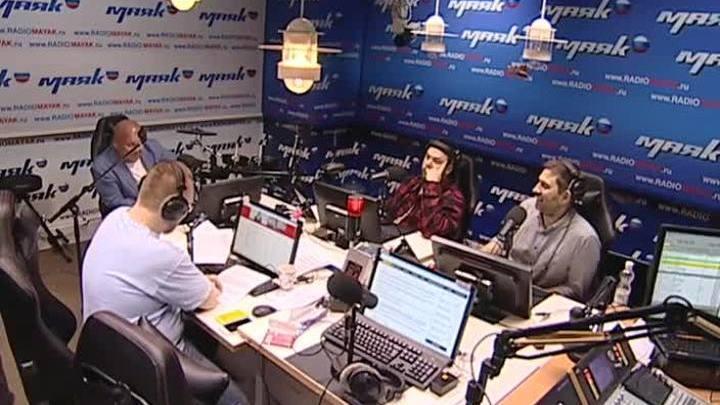 Сергей Стиллавин и его друзья. Четвертый четвертьфинал