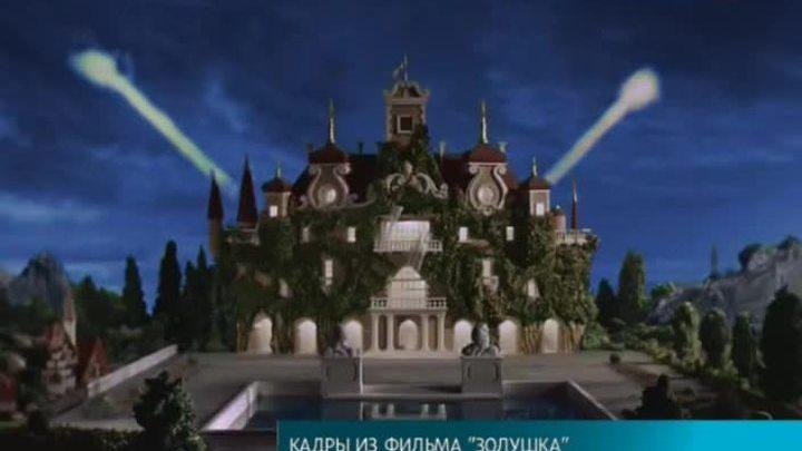 """""""Ленфильм"""" впервые примет участие в акции """"Ночь музеев"""""""