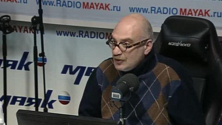 Сергей Стиллавин и его друзья. Елизавета Петровна