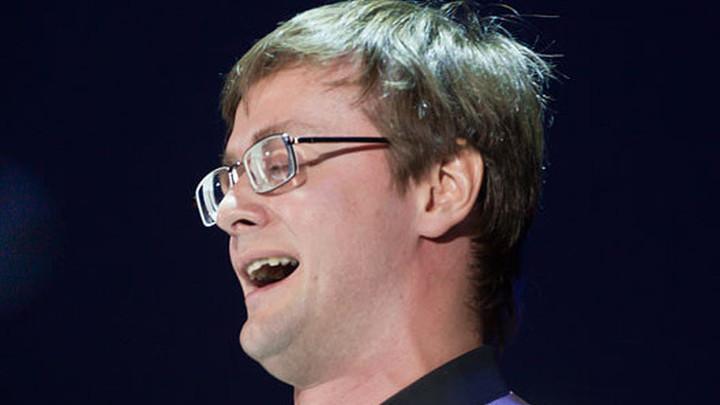 Сергей Санаторов, музыкант, певец