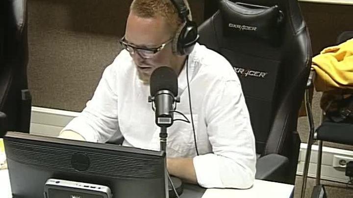 Сергей Стиллавин и его друзья. Первый полуфинал