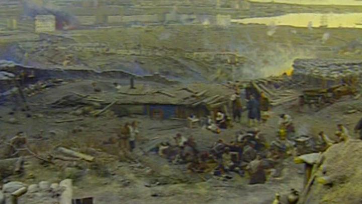 160 лет назад родился художник-баталист Франц Рубо