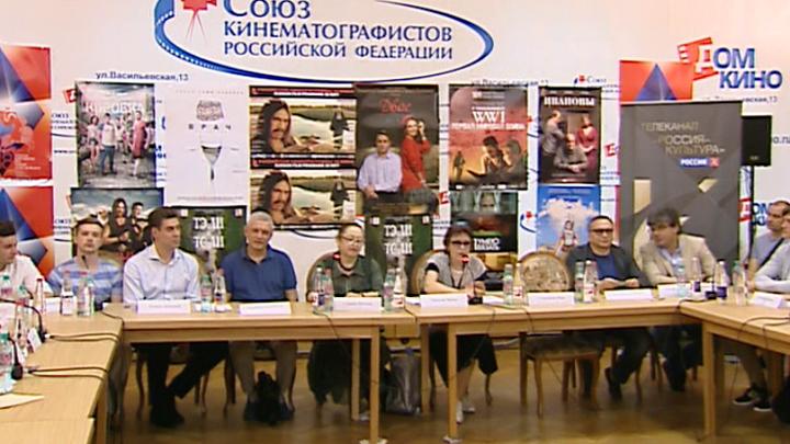 ММКФ представил фильмы российских программ