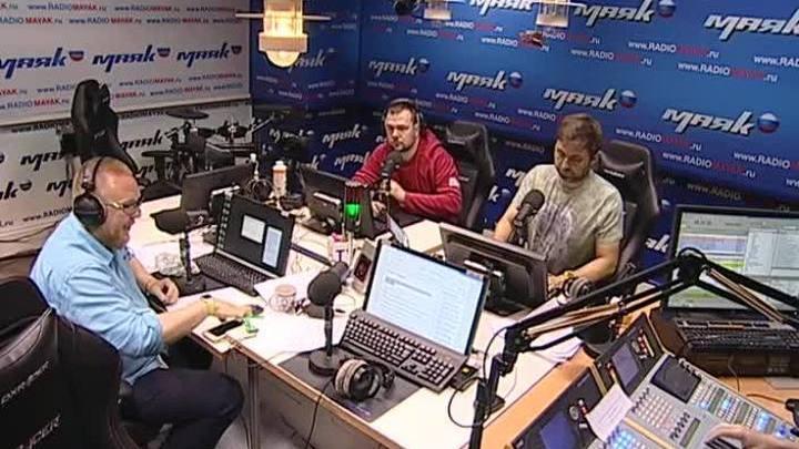 Сергей Стиллавин и его друзья. Что надо возродить в нашей стране?